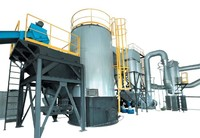 Basuki Thermal Oil Heater