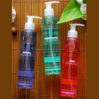 Bath & Shower Gel- Natural Spa and Skincare Cosmetic