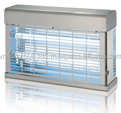 Electric grid 30 W Insect Killer Lamp Fly Killer UVA Light Industry Use