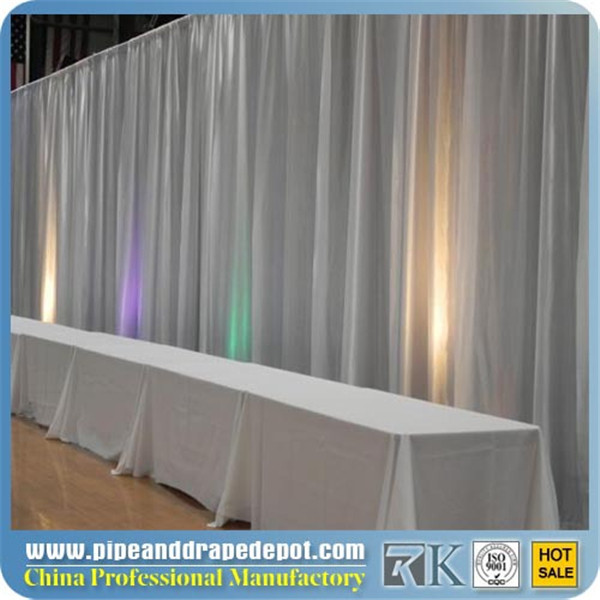 portable backdrop wedding decoration