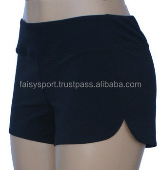 Ladies Workout Short