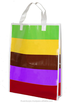 VietNam shopping bags with many selection