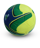Soccer Ball - Evo Power Yellow