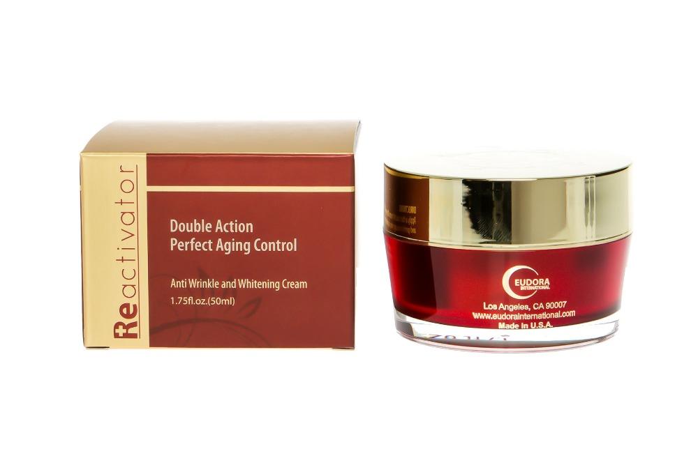 Egf Reactivator Double Action Anti Aging Cream 50ml