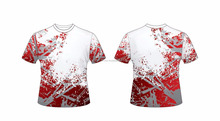 New Design Sublimation Shirts 2017