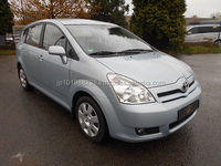 USED CARS - TOYOTA COROLLA VERSO VVT-I (LHD 9093)