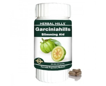Herbal Hills / GMP & Organic Certified Herbal Products Manufacturer