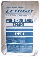 Cheap Portland Cement I & II N&R all sizes