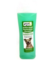 Royal Pet Antibacterial Shampoo 12oz