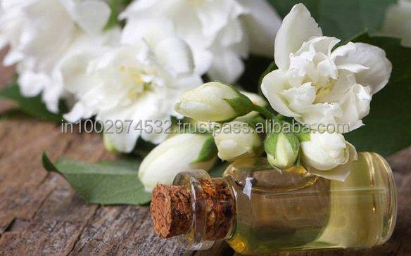 Pure natural Jasmine essential oil