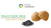 Coconut Shell Activated Carbon from Sri Lanka