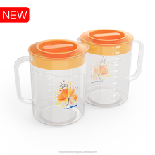 HOT SALE/ HIGH QUALITY - PLASTIC WATER PITCHER/ PLASTIC JUG 2L - DUY TAN PLASTICS