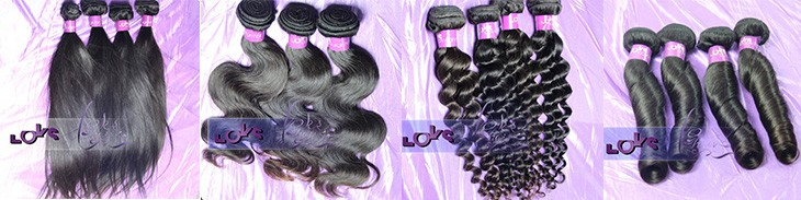 can be dyed cheap 100% virgin peruvian hair grade 7a wholesale straight hair