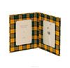 Traditional and High quality fabric photo frame at reasonable prices OEM