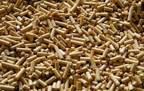 Fuel Wood Pellets, Pine Wood Pellets