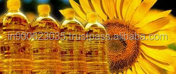REFINE SUNFLOWER OIL