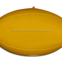 PVC Leather Soft Mini Rugby Ball