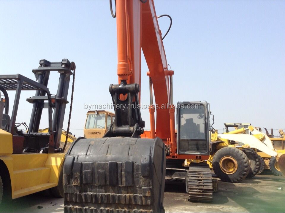 Used Hitachi Excavator model Ex200-1 CE Certification/NEW EX200-2, ZAXIS210, ZAXIS200-6, ZAXIS55UR