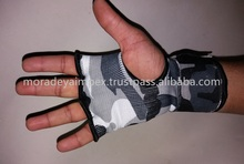 Gel Mitts Customized Printed Wraps Gel Integrated Jumbo Aero Foam Padded