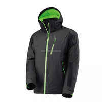 cheap down jacket/Electric Rechargeable Battery Heated black winter down jacket/waterproof jacket