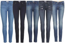 women clothing fall fashion denim pants ladies butt lifting jeans