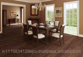 long life Exotic Solid Hardwood Flooring 10 - 20 mm