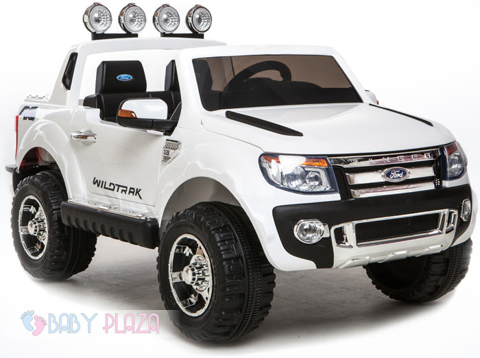 Electric Baby Car Ford Ranger Model, Baby Ride On Car with remote control