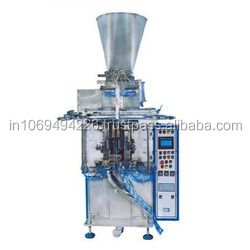 Pouch Packaging Machine, Powder Packing Pouch Filling & Milk Packaging Machines Price in India