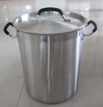 home brew beer big size pot