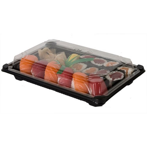 Sushi Tray~ Plastic Vacuum Forming food Packaging