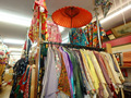 Traditional used kimono men & woman for sale with Obi & Other Items Mixed Distributed in Japan TC-008-28