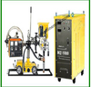 Inverter Saw Welding Machine (Made In India) Hot selling CE certificated 18kw high frequency induction band