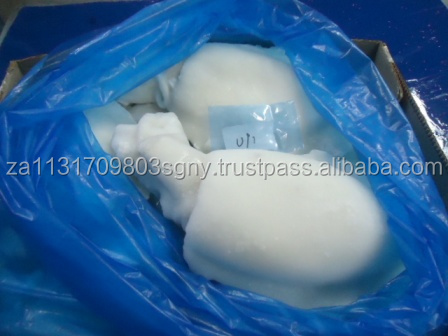 FROZEN WHOLE CLEANED BABY CUTTLEFISH