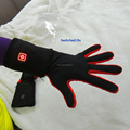 Cold Winter Outdoor Sports Lithium Battery Electric Heated Gloves