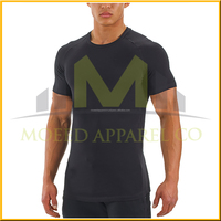 custom newest style brand 95 cotton 5 spandex men polo t shirt