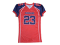 Cheap Custom MAde patern American Football Uniforms OEM Sportswear Manufacturer and supplier from Sialkot Pakistan