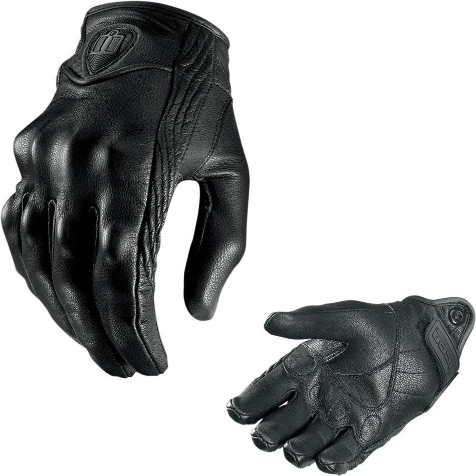 Motorcycle Gloves GP Real Leather Glove Waterproof Cycling Racing Moto Motorbike gloves