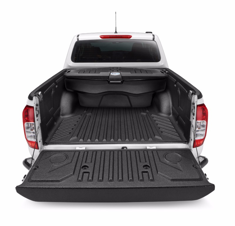 Aeroklas U-Box Trinity Aluminum Pickup Truck tool box Producer Exterior Accessories