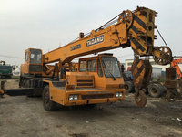 tadano 20ton used in japan used truck crane