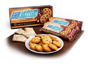 Cookies Ko/Biscuits