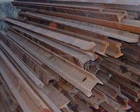 Factory Price Scrap Copper HMS 1&2 Used Rail, HMS 2 Scrap Heavy Melting Scrap forsale at a low rate