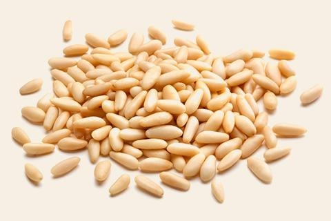 Pinenut, White Pine nuts kernels, Red Pine nut