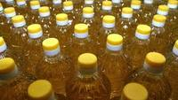 Refined Sunflower Oil for sale at factory prices