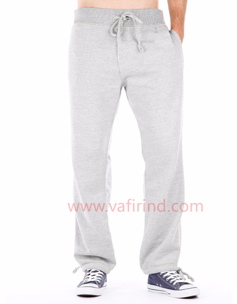 Wholesale 2016 Brand New Fashion Brand Sweatpants Trousers Men and women