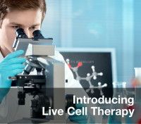 Business Opportunity of Live Steam Cell Treatment