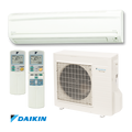 Inverter Air conditioner DAIKIN Comfort FTX60GV / RX60GVB with A/A energy class of cooling / heating