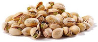 Pistachios in shell,Roasted and salted