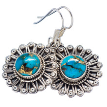 OXIDISED JEWELRY!! COPPER Turquoise ,925 sterling silver jewelry wholesale SILVER EXPORTER,SILVER JEWELRY FROM INDIA