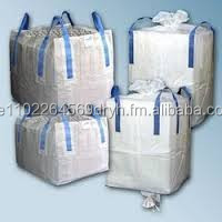 FIBC Bulk Bags Suppliers in UAE, Dubai, Muscat, Qatar and Saudi Arabia