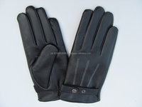 Mens Fashion Gloves made of 100% genuine leather ( COW ANALINE)